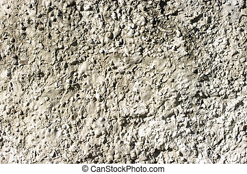 Texture of plaster for background using