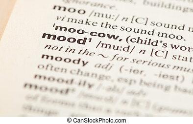 mood def