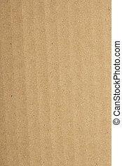 cardboard texture - extreme closeup of a cardboard surface...