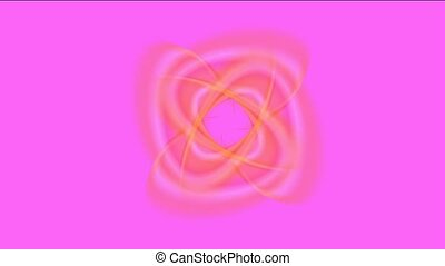 swirl laser ray,light,ratation turb