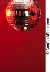 discoteca, bola