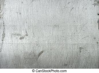 metal steel  - old grunge metal plate steel background