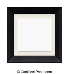 square frame - An image of a nice square frame