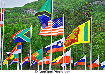 flags of all nations 05 - flags of all nations hosted on...