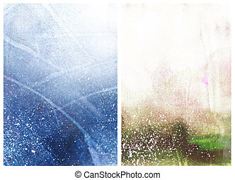 Beautiful watercolor background- Great for textures and...
