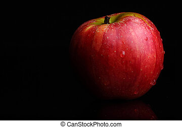 Red Apple - Red apple