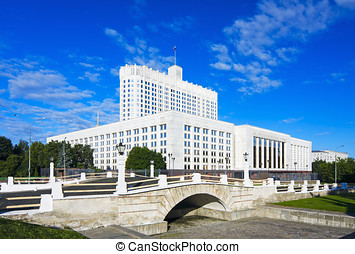 House of the Government of the Russian Federation - House of...