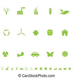 General Eco Symbols