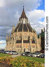 Architecture in Ottawa, Canada - Beautiful architecture in...