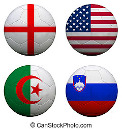 World Cup Group C
