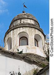 St. Stefano Church. Putignano. Apulia.