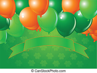 St. Patrick%u2019s Day Celebration Ballo