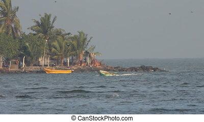 Port, Sri Lanka