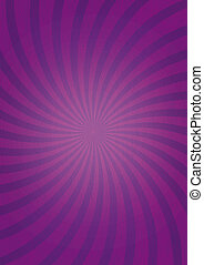 Purple abstract background with lin