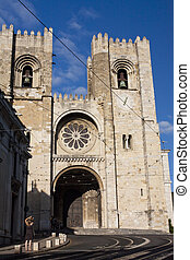 Roman Catholic Archdiocese of Lisbon - View of the Roman...