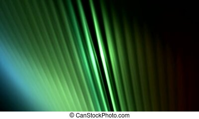 abstract fiber optic,metal machine probe background,music...