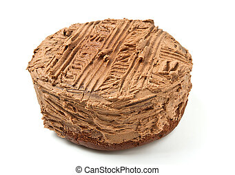 Reduced Fat Cake