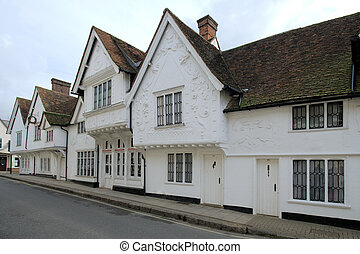Sun inn saffron walden - The sun in saffron walden home of...