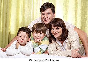 Idyll family