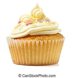 crianças, Cupcake