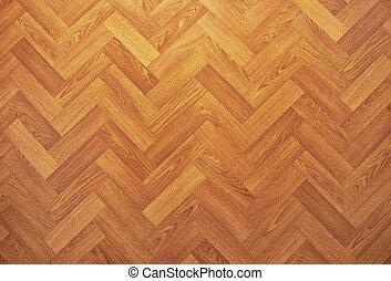 wooden parquet - Texture of wooden parquet