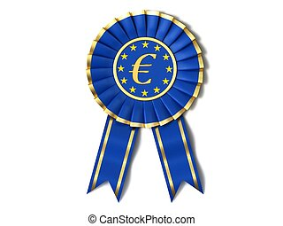 Ribbon award is the European Union.