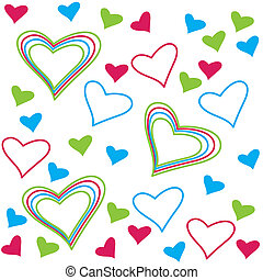 pattern-color-heart