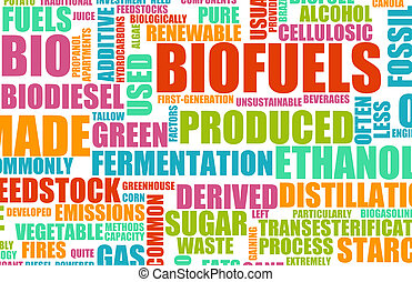 Biofuels or Biofuel Clean Energy as a New Concept