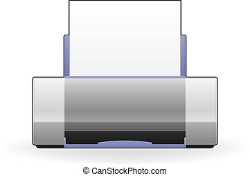 InkJet Printer - Medium Home Color Photo InkJet Printer...