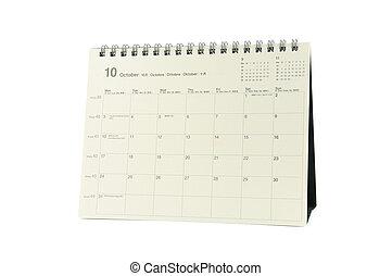Multilingual calendar, october 2011 - Multilingual desktop...