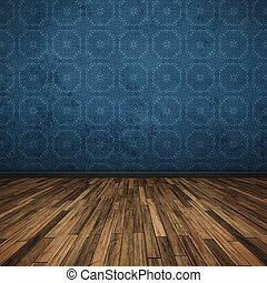 floor dark blue - An image of a nice floor dark blue for...