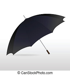 retro umbrella