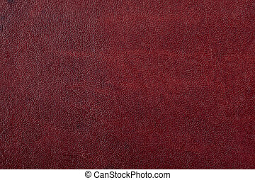 leather fabric  background