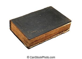 Bibbia, vecchio