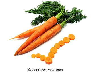 Carrots are good for you
