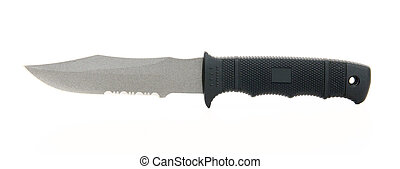 Hunting or Survival Knife