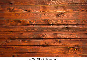 brown wood texture with natural patterns - the brown wood...