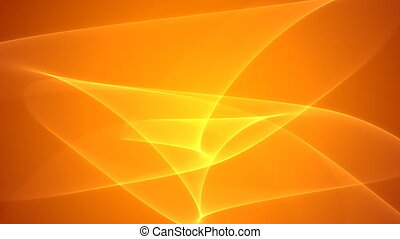 Wavy background - Computer generated high quality abstract...