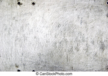 metal plate steel background - old grunge metal plate steel...