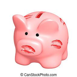 Love to money