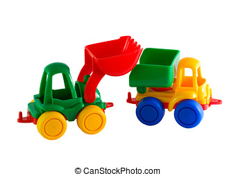 construction machines - nursery construction machines