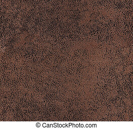 seamless suede texture - a seamless brown suede texture