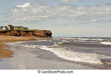 Maritime Coast