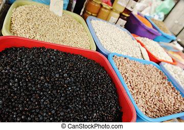 On marketplace