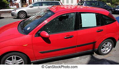 Car Crime