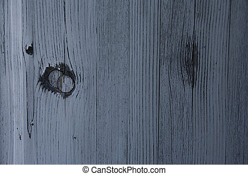 Tree cutoff, trace from a saw of the woodcutter