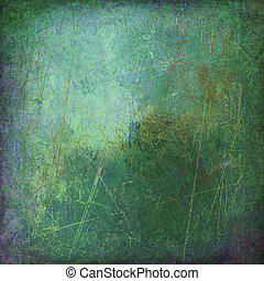 hand painted canvas - abstract art - hand painted canvas -...