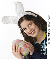 Easter Bunny Tween