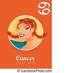 Cancer zodiac sign - Cancer zodiac sign
