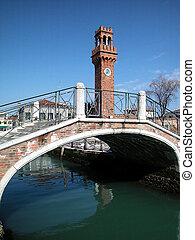 Murano, Venice, Italy